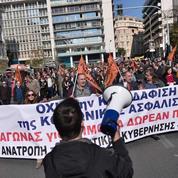 La Grèce «prête à tourner la page» de la crise