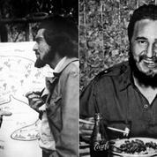 Fidel Castro, ça «Che» du cinéma !