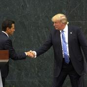Le Mexique suspendu aux choix de Donald Trump