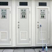 Pour faire des économies, une commune du Var décide de supprimer ses toilettes publiques