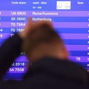 Pourquoi Lufthansa est (encore) paralysée par une grève