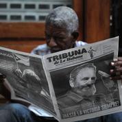 Renaud Girard : «La descente aux enfers de Fidel Castro»