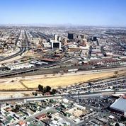 Ciudad Juárez, à la frontière du Texas, redoute la fin du libre-échange