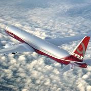 L'OMC épingle les aides reçues par Boeing