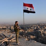 Alep: les rebelles reculent dans leur réduit de l'Est