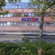 Le maintien du site Alstom de Belfort est confirmé
