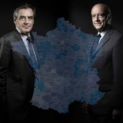 Fillon-Juppé : radiographie d'un scrutin inédit