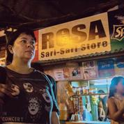 Brillante Mendoza (Ma'Rosa ), cinéaste des bas-fonds