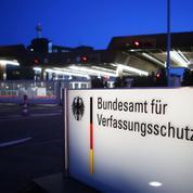 Le renseignement allemand démasque un terroriste présumé dans ses rangs