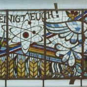Une fresque perdue de la Stasi proposée à plus de 20 millions de dollars