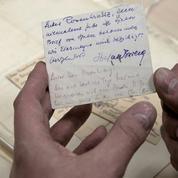 Des lettres très intimes de Stefan Zweig découvertes en Israël