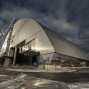 Mission accomplie à Tchernobyl