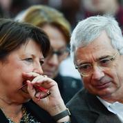 «Bartolone, tu nous emmerdes» : le recadrage d'Aubry et Lebranchu