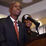 Haïti : Jovenel Moïse remporte l'élection présidentielle