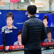 Corée du Sud : «La présidente tend un piège à l'opposition»