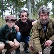 L'École buissonnière :chasse, pêche, nature et émotions