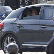 Accident au passage du convoi de Hollande : l'enquête requalifiée en «homicide involontaire»