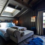 A Chamonix, trois hôtels de luxe ont fait peau neuve