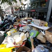 Ordures ménagères : la tarification incitative encouragée pour réduire les déchets