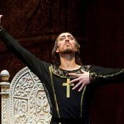 Dmitritchenko, l'ange noir veut à nouveau danser au Bolchoï