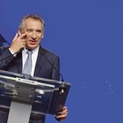 François Bayrou refuse de se rallier à François Fillon