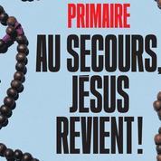 Le retour de Jésus en politique?