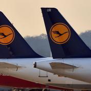 Grève à Lufthansa : la direction tend la main aux pilotes