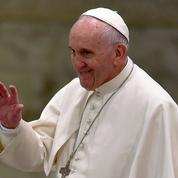 Le pape François appelle la France à approfondir ses valeurs républicaines