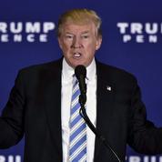 Trump affirme qu'il va se mettre en retrait de la gestion de ses affaires