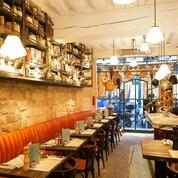 Biglove Caffè, brunch à l'italienne