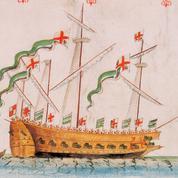 John T. McGrath: «L'épave ne peut être que La Trinité, le navire amiral de Jean Ribault»