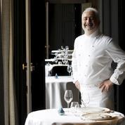 Le Restaurant Guy Savoy sacré meilleure table du monde