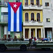 Santiago de Cuba au régime sec
