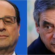 À droite comme à gauche, on loue la «lucidité» de Hollande