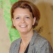Caroline Parot: une «financière» au volant du groupe Europcar