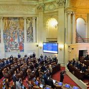 Le Congrès colombien ratifie l'accord de paix avec les Farc