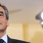 Sondage : François Fillon s'impose comme le numéro un