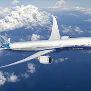 Avec le 787, Boeing a gagné son pari technologique