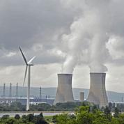 Les salariés d'EDF pénalisés par l'arrêt de réacteurs nucléaires