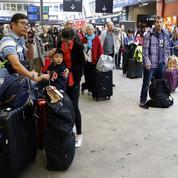 Trains, gaz, licenciements économiques : ce qui change ce 1er décembre