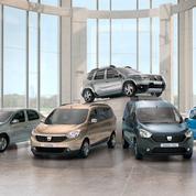 Immatriculations: Dacia se rapproche de Volkswagen