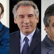 Jérôme Sainte-Marie : «Bayrou, la chance de Fillon pour contenir Macron»