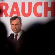 Norbert Hofer, nouveau visage du populisme autrichien
