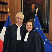 Les défis de Marie-Aimée Peyron, nouveau bâtonnier de Paris