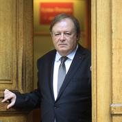 Jean-Pierre Mignard, intime de Hollande, soutient désormais Macron