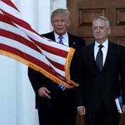 James Mattis, un «chien enragé» au Pentagone