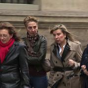 Les filles de Jacqueline Sauvage demandent une grâce totale à l'Élysée