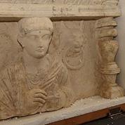 La Suisse confisque des pièces archéologiques notamment de Palmyre