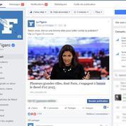 Ce qui vous a fait réagir sur nos réseaux sociaux le 2 décembre 2016