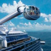 Royal Caribbean rentre au Guinness Book des records